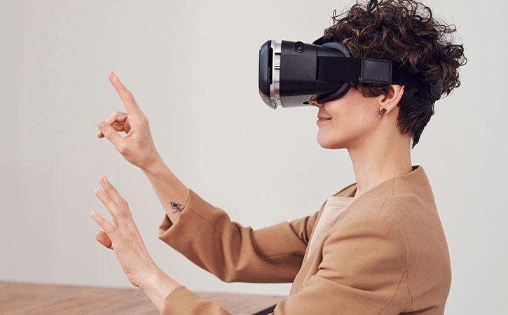 La realidad virtual como herramienta para la atención médica