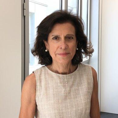 Lourdes Ibañez Toda – Jefe de Grupo Senior – Endocrinología metabólica